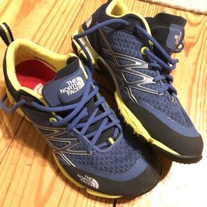 The North Face trail/running shoes